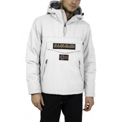 NAPAPIJRI, Rainforest pocket, Bright white