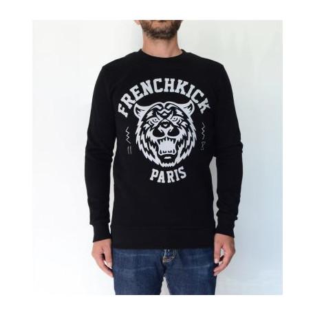Fk gang tiger - Black