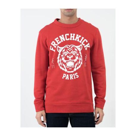 Fk gang tiger - Red