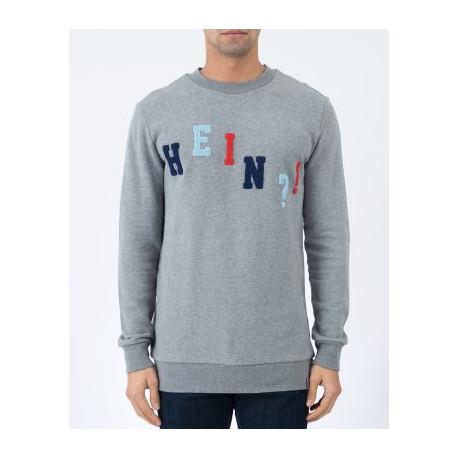 Hein - Mixed grey
