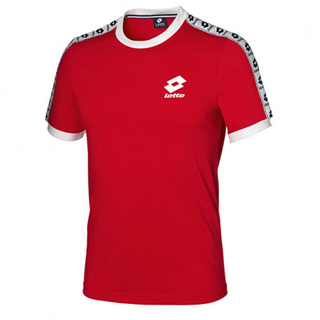 Athletica tee js - Flame