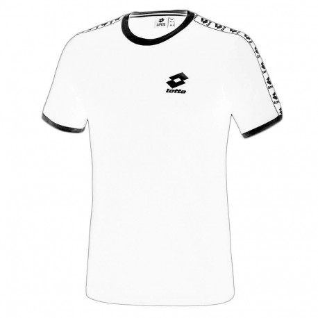 Athletica tee js - Wht
