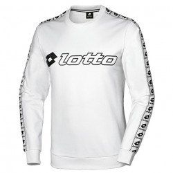 LOTTO, Athletica sweat rn, Wht