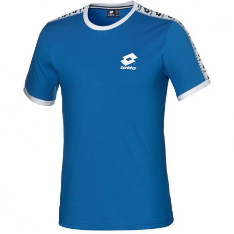 Athletica tee js - Blu ovr