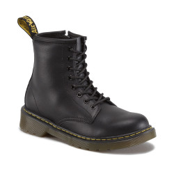 DR. MARTENS, Delaney, Black softy t