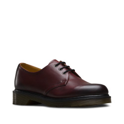 DR. MARTENS, 1461, Cherry red temperley wf