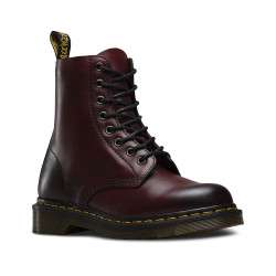 DR. MARTENS, Pascal, Cherry red temp