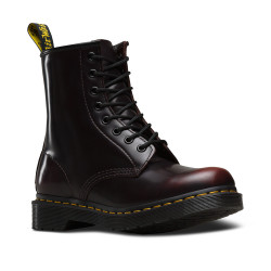 DR. MARTENS, 1460, Cherry red arcadia