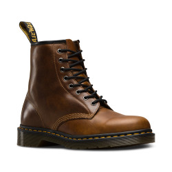DR. MARTENS, 1460, Butterscotch orleans wp