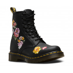 DR. MARTENS, 1460 vonda ii, Black softy t