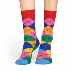 HAPPY SOCKS, Argyle sock, 4001