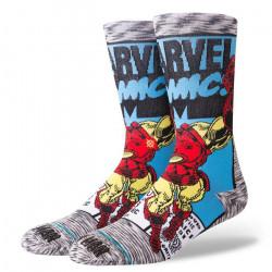 STANCE, Iron man comic, Grey
