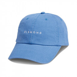 DIAMOND, Marquise sports cap sp18, Blue