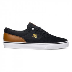 DC SHOES, Switch s m, Black/brown/white