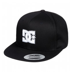 DC SHOES, Snappy boy b, Kvj0
