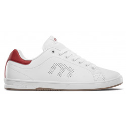 ETNIES, Callicut ls, White red