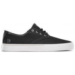 ETNIES, Jameson vulc ls, Black white grey