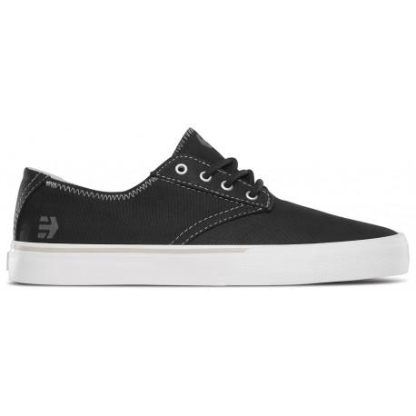 Jameson vulc ls - Black white grey