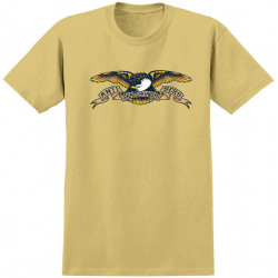 ANTI HERO, T-shirt eagle, Squash