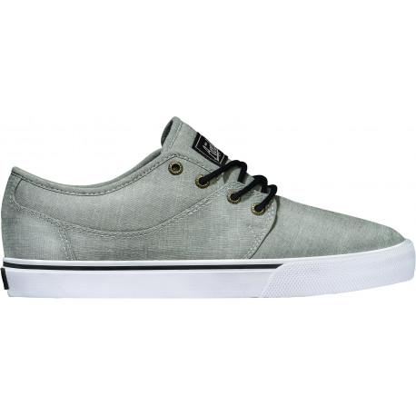Mahalo - Grey chambray