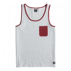 DC SHOES, Contra tank m, Xssr