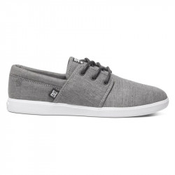 DC SHOES, Haven tx se m, Grey ash