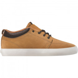 GLOBE, Gs chukka, Tan