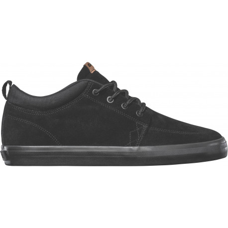Gs chukka - Black/black