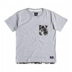 DC SHOES, Owensboro tee b b, Kvj4