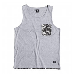 DC SHOES, Owensboro tank m, Knfh