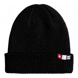 DC SHOES, Core beanie 2 m, Black