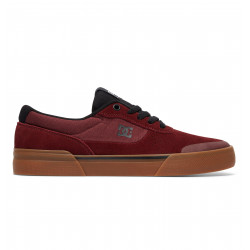 DC SHOES, Switch plus s, Maroon