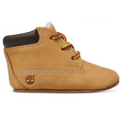 TIMBERLAND, Crib bt w/hat, Wheat wheat