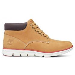 TIMBERLAND, Chukka leather, Wheat