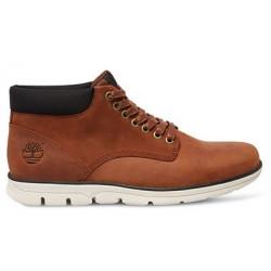 TIMBERLAND, Chukka leather, Brown