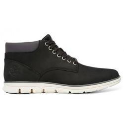 TIMBERLAND, Chukka leather, Black