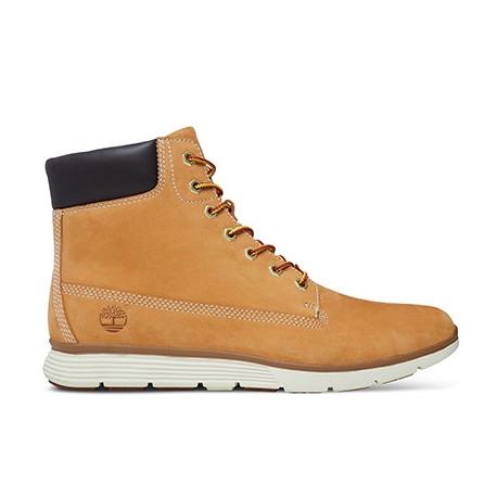 Killington 6 in boot - Wheat