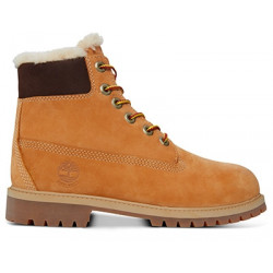 TIMBERLAND, 6 in prmwpshearling, Wheat