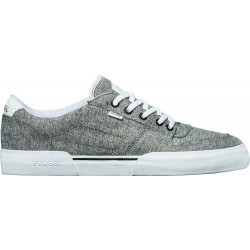 GLOBE, Mojo legacy, Grey chambray/white