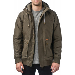 GLOBE, Inkerman jacket, Army