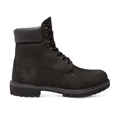 TIMBERLAND 6in Prem Bt Black Bottines Et Boots Suffern