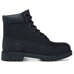 TIMBERLAND, 6in prem wp, Black