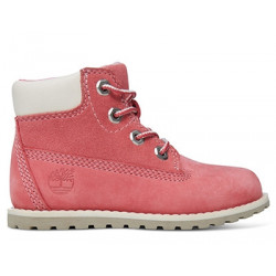 TIMBERLAND, Pokey pine 6in boot, Pink