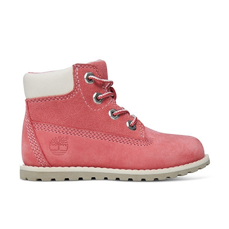 Pokey pine 6in boot - Pink