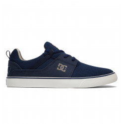DC SHOES, Heathrow v tx m, Nvy