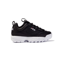 FILA, Disruptor low wmn, Black