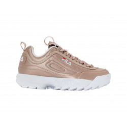 FILA, Disruptor m low wmn, Rose gold