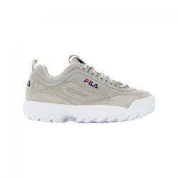 FILA, Disruptor s low wmn, Gray violet