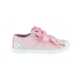 LE TEMPS DES CERISES, Basic 02 lace, Pink