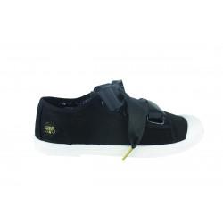 LE TEMPS DES CERISES, Basic 02 lace, Black